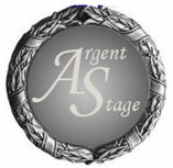 Certification Argent Stage